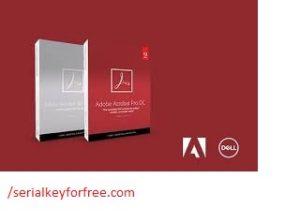 Adobe Acrobat Pro DC Crack .001.20138