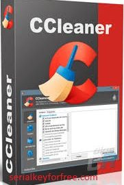 CCleaner Crack 5.77 With Activation Key