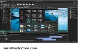 VSDC Video Editor Crack 6.6.5.269