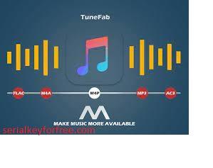 TuneFab Apple Music Converter Crack