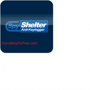 SpyShelter Anti-Keylogger Premium Crack