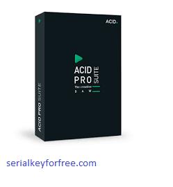 Acid Pro Torrent Crack