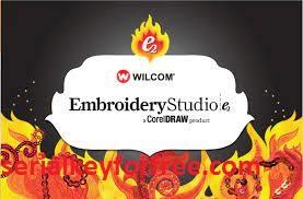 Wilcom Embroidery Studio Crack