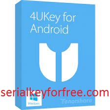 4ukey Android Unlocker Crack