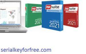 PDF Suite 2021 Crack