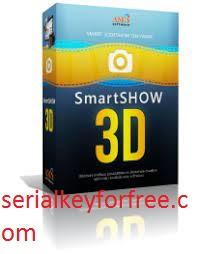 SmartSHOW 3D Crack