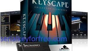 keyscape torrent Crack