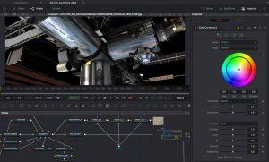 Blackmagic Design Fusion Studio Crack