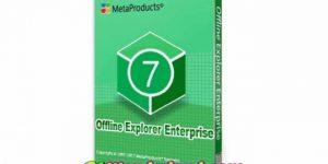 Offline Explorer Pro Crack